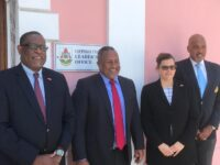 Bermuda's Contributions Highlighted To US Counsel General