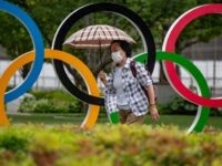Tokyo Olympic Games: Spectators Barred As State Of Emergency Announced