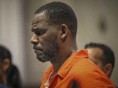 Prosecutors Air More Claims In R Kelly Case; One Involves Boy