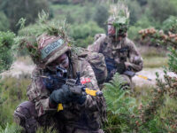 RBR Field Exercise This Weekend