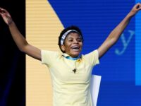 Zaila Avant-garde Becomes First African American Winner Of National Spelling Bee