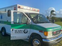 St John Ambulance Issues Reminder To Avoid Heat-Related Illnesses Over Holiday Weekend