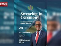 Acting Premier Congratulates St Lucia's New Prime Minister