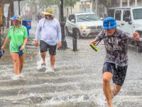 Tropical Storm Elsa Slams East Coast; At Least 1 Dead In Florida &10 Injured In Georgia
