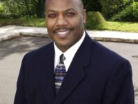 Dr Timothy Jackson Appointed Executive Director Of Impact Mentoring Academy