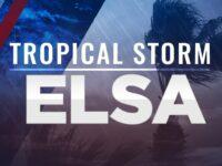 National Shutdowns Ordered As Caribbean Islands Brace For Elsa