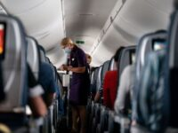 Delta Airlines Imposes $200 Monthly Surcharge On Unvaccinated Staff