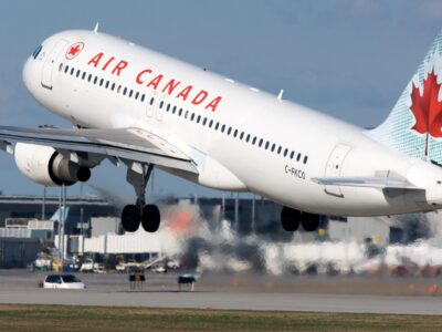 Bermudian Student: 'If You Are Flying Into Canada, My Suggestion Is DONT!'