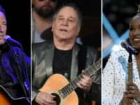 Bruce Springsteen, Jennifer Hudson and more to celebrate New York's reopening with free Central Park concert