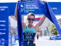 Flora Duffy Smashes Super Sprint Format To Win Montreal Gold