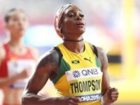 A Performance To Inspire:Elaine Thompson-Herah Lowers Own National Record; Turns Focus To World Records
