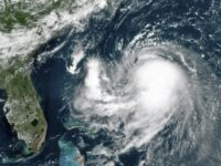 Henri Becomes A Hurricane As It Moves Toward The Northeast