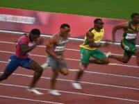 No Jamaican Men In 100M Finals In Tokyo