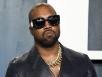 Kanye West Asks Court To Legally Change His Name To Ye