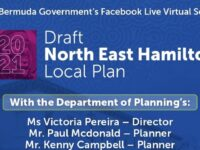 Draft North East Hamilton Local Plan 2021 Live Panel Discussion