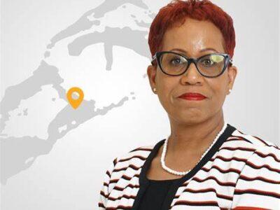 Robin Tucker, OBA: 'Let's Uplift & Empower'