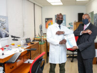 Bermudian Becomes Fully Certified Rolex Watchmaker
