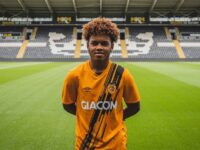 Young Bermudian Winger Sincere Hall Signs For Hull City Academy