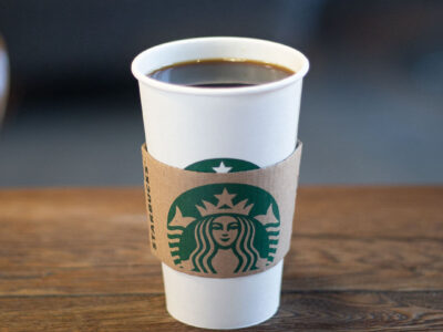 Starbucks Expands To Barbados
