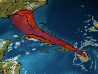 Tropical Storm Fred Forms, Expected To Reach Tampa Bay On Sunday
