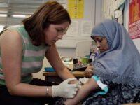 Doctors In England Ration Blood Tests Due To Sample Bottle Shortage