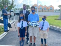 Bermudians Who Lost Their Lives Honoured In 9/11 20TH Anniversary Memorial