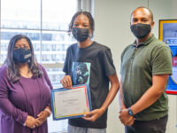 Summer Entrepreneur Students Graduate With Awards Ceremony
