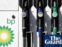 BP Closes Some UK Petrol Stations Amid HGV Driver Shortage