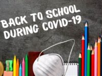 Phase 2 Of School COVID-19 Protocols To Be Used Effective Immediately