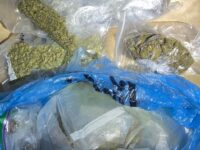 Police Seize Illegal Drugs Worth An Estimated $500,000 In Recent East End Raid, Suspect Arrested