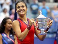 Britain's Emma Raducanu, 18, Beats Leylah Fernandez, 19, To Win US Open