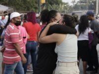 Ecuador Declares Prison Emergency After 116 Killed In Riot
