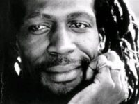Gregory Isaacs'Night Nurse Goes Silver