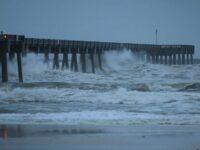 Fierce Hurricane Larry Churning Across The  Atlantic, Could Be Even Stronger Than Ida