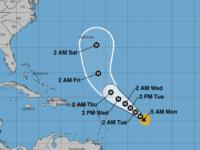 Hurricane Sam to kick up 'life threatening' surf along East Coast this weekend