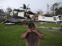 Outside Of New Orleans, An Even Longer Road To Ida Recovery