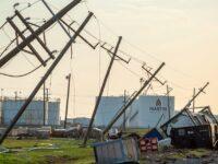 Energy Company: Hurricane Ida Restoration Could Take Weeks