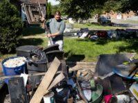 Hurricane Ida Death Toll Nnears 60 As States Begin To Comb Through Debris