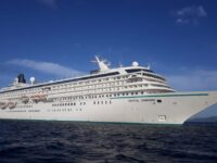 Update: Crystal Symphony Ship Cleared By Ministry Of Health After Five Cases Reported