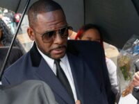 No Longer 'The Greatest': The Fall Of R Kelly