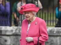 Security Operation For Queen's Death Includes Social Media Blackouts