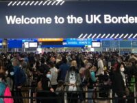 Home Office Says Delays At Heathrow Are 'Unacceptable'