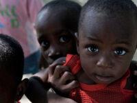 UNICEF Warns That Children In Haiti Face Life-Threatening Waterborne Diseases
