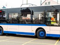 Bus Operators Say 'Enough Is Enough' & Shutting Down Service At 9am – 30 Drivers Out Due To COVID