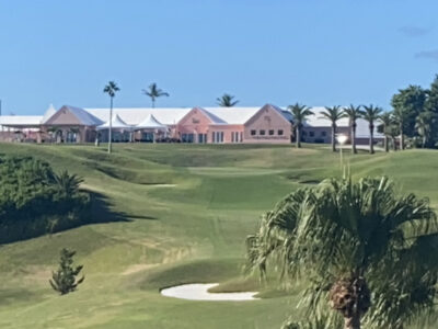 Port Royal Develpomental Golf Program Suspends Group Lessons Due To COVID Spike