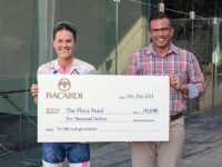 Bacardi Limited Donates $10,000 To Flora Fund