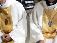 French Catholic Church Expresses 'Shame' After Report Finds 330,000 Children Were Abused