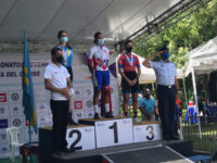 Team Bermuda Finishes Cycling Championships Strong But No Additonal Medals
