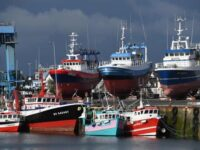 France Threatens To Cut UK & Jersey Energy Supply In Fishing Row
