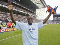 Shaun Goater Lands Academy Role At Man City Makes Int'l Headlines